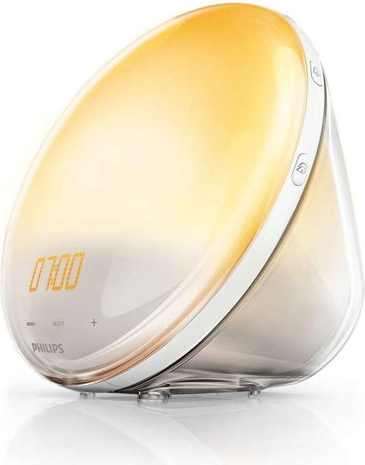 Philips HF3531/01 Wake-up Light/Wecker