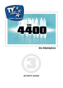 The 4400 Season 3