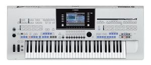 Yamaha Tyros4 Workstation (various bundles)