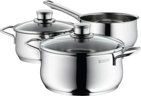WMF Diadem Plus cooking pot set, 3-piece. (07.3029.9990)