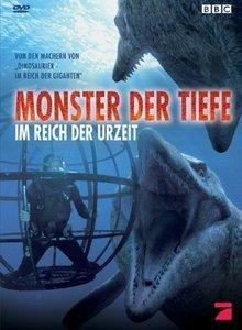 Monster der Tiefe
