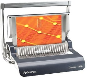 Fellowes Quasar+ 500 (56277)