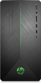 HP Pavilion 690-0038ng schwarz (7DX27EA#ABD)