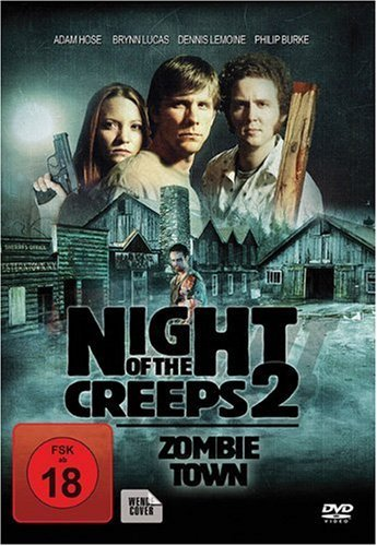 Night of the Creeps 2 - Zombie Town