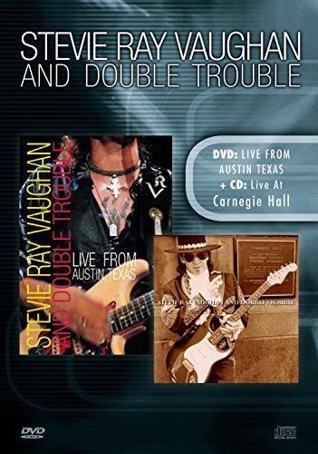 Stevie Ray Vaughan - Live From Austin, Texas -- via Amazon Partnerprogramm