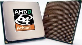 AMD Athlon 64 4000+ 90nm, 1C/1T, 2.40GHz, tray (ADA4000DAA5BN/ADA4000DKA5CF)