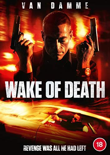 Wake of Death -- via Amazon Partnerprogramm
