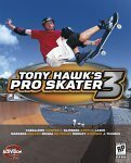 Tony Hawk's Pro Skater 3 (niemiecki) (PC)