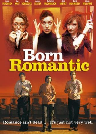 Born Romantic -- via Amazon Partnerprogramm