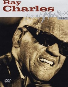 Ray Charles - Live at the Montreux (DVD)