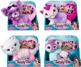 Spin Master Twisty Petz Cuddelez Purella Kitty (6053748)