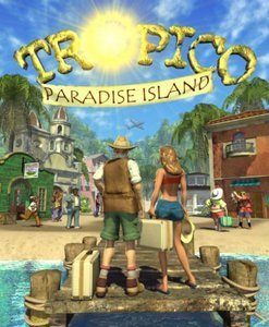 Tropico Paradise Island (Add-on) (deutsch) (PC)
