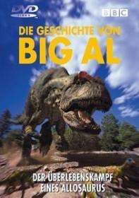 Die Geschichte von Big Al (DVD)