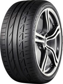 Bridgestone Potenza S001 225/45 R18 91Y RFT
