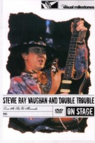 Stevie Ray Vaughan And Double Trouble - Live At The El Mocambo (DVD)