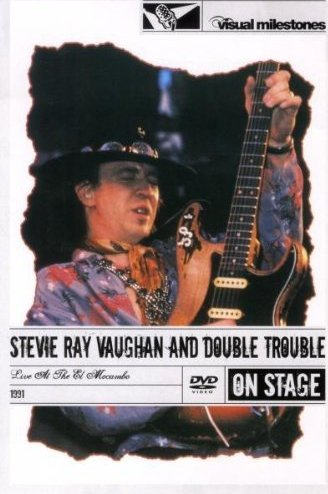Stevie Ray Vaughan And Double Trouble - Live At The El Mocambo -- via Amazon Partnerprogramm