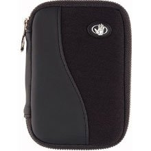 Palm 3C10286U PalmGlove Neoprene Case-Black (alle Palm III, VII)
