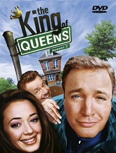 King Of Queens Season 3