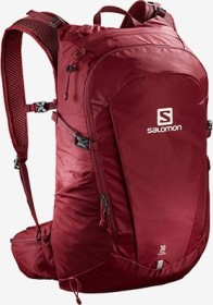 Salomon Trailblazer 30 biking red/ebony (C10839)