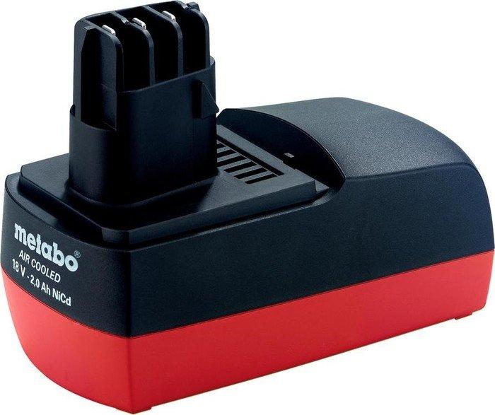 Metabo Werkzeug-Akku 12V, 1.4Ah, NiCd (625473000)