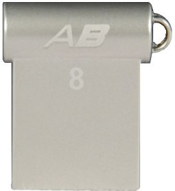 Patriot Lifestyle Autobahn 8GB, USB-A 2.0 (PSF8GLSABUSB)