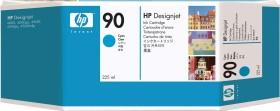 HP Tinte 90 cyan (C5060A)