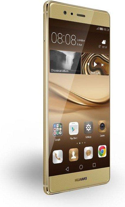 Huawei P9 Plus Gold Ab 49269 2019 Preisvergleich Geizhals