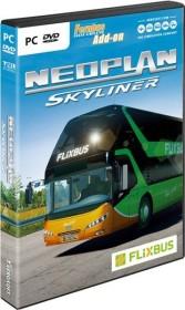 Der Fernbus Simulator - Neoplan Skyliner (Download) (Add-on) (PC)