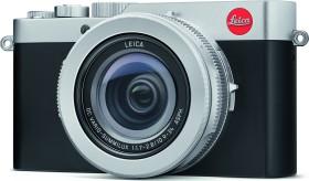 Leica D-Lux 7 silber (19115)