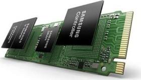 Samsung SSD PM991 512GB, M.2 (MZVLQ512HALU-00000)