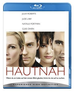 Hautnah - Closer (Blu-ray)