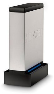 SimpleTech by Hitachi SimpleDrive Rev. 3 1TB, USB 2.0 (LS-1000/0S00062)