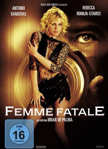 Femme Fatale -- via Amazon Partnerprogramm