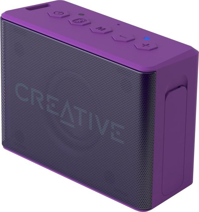 Creative Muvo 2c violett