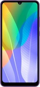 Huawei Y6p Dual-SIM phantom purple