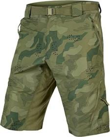 Endura Hummvee II cycling shorts short olive (men) (E8064GO)