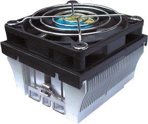 Spire MicroFlow II z Kupferkern (SPA07B2)