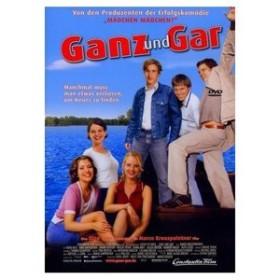 Ganz und gar (DVD)