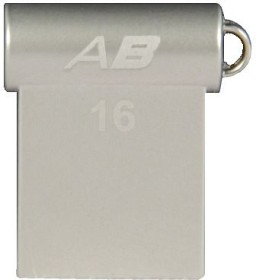 Patriot Lifestyle Autobahn 16GB, USB-A 2.0 (PSF16GLSABUSB)