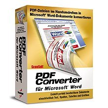 Nuance: PDF Converter 2.0 Professional (English) (PC) (M109X-W00-2.0)