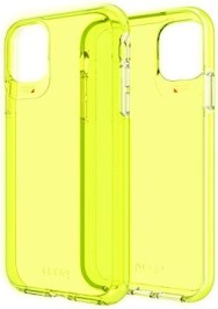 Gear4 Crystal Palace Neon für Apple iPhone 11 Pro gelb (702003729)