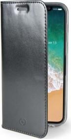 Celly Air für Apple iPhone X schwarz (AIR900BK)