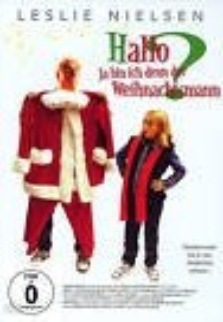 Ja bin ich denn der Weihnachtsmann? -- via Amazon Partnerprogramm