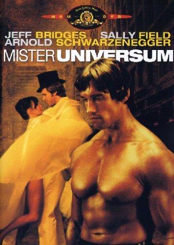 Mister Universum -- via Amazon Partnerprogramm