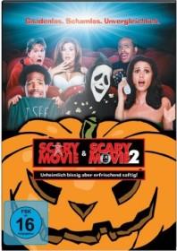 Scary Movie/Scary Movie 2