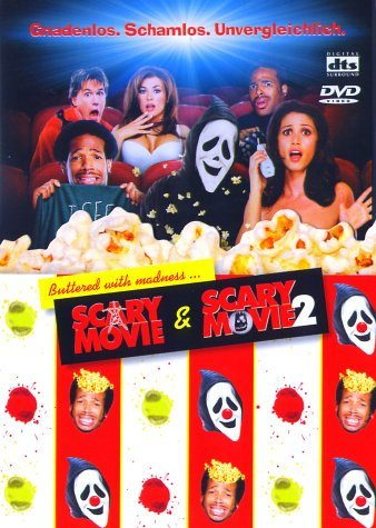 Scary Movie/Scary Movie 2 -- via Amazon Partnerprogramm