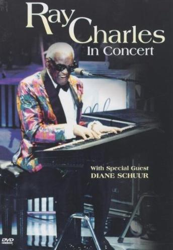Ray Charles - In Concert -- via Amazon Partnerprogramm