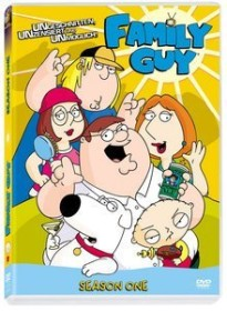 Family Guy Season 1 (DVD)