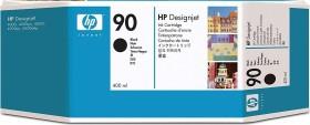 HP Tinte 90 schwarz (C5058A)