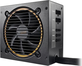 be quiet! Pure Power 11 CM 600W ATX 2.4 (BN298)